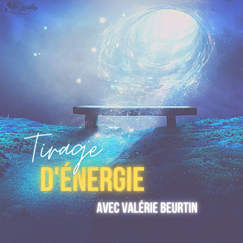 OUTIL : Tirage d'énergie magicwithentities.com